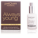 ALWAYS YOUNG wrinkle correcting treatment 30 ml Postquam