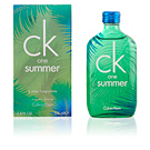 CK ONE SUMMER 2016 edt vaporizador 100 ml