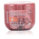 Ciało SOLAR GELATINA BRONCEADORA coco y baobab SPF4