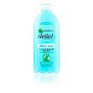 AFTERSUN HIDRATANTE leche calmante aloe vera 400 ml Delial