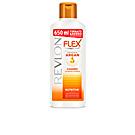 FLEX KERATIN shampoo nourishing argan oil 650 ml
