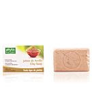 PHYTO NATURE pastilla jabón arcilla 120 gr