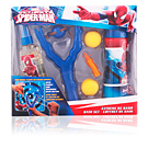 SPIDERMAN coffret 4 pz Marvel