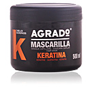 MASCARILLA con keratina 500 ml