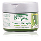 masque REPARA E HIDRATA sensitive 300 ml Naturaleza Y Vida