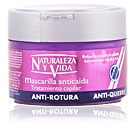masque ANTICAÍDA Traitement capilar antirotura 300 ml Naturaleza Y Vida