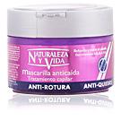 mask ANTICAÍDA Treatment capilar antirotura 300 ml Naturaleza Y Vida