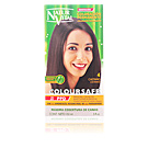 Naturaleza Y Vida COLOURSAFE tinte permanente #4-castaño 150 ml