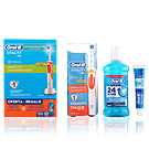 ORAL-B VITALITY CROSS ACTION SALUD lote 3 pz Oral-b