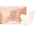 BENEFIANCE WRINKLE RESIST 24 pure retinol eye mask 12 uds Shiseido