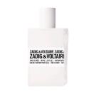 THIS IS HER! eau de parfum vaporizzatore 50 ml Zadig & Voltaire