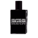 THIS IS HIM! eau de toilette vaporizador 100 ml Zadig & Voltaire