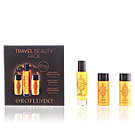 OROFLUIDO TRAVEL BEAUTY LOTE 3 pz
