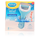 VELVET SMOOTH WET&DRY express lima eléctrica pies Doctor Scholl