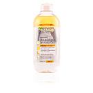 SKINACTIVE agua micelar en aceite waterproof 400 ml