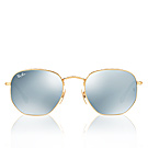 Ray-ban RB3548N 001/30 51 mm