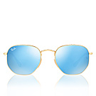 Ray-ban RB3548N 001/9O 51 mm