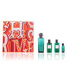 EAU D'ORANGE VERTE SET 4 pz