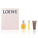 LOEWE POUR HOMME lote  Loewe