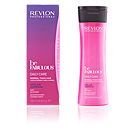 BE FABULOUS daily care normal cream conditioner 250 ml Revlon