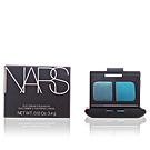EYESHADOW DUO #burn it blue 3,4 gr