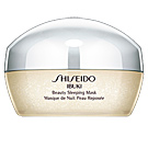 Shiseido IBUKI beauty sleeping mask 80 ml