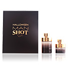 HALLOWEEN SHOT MAN SET 2 pz