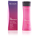 BE FABULOUS daily care normal cream shampoo 250 ml Revlon