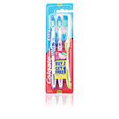 EXTRA CLEAN cepillo dientes #medium 3 uds Colgate
