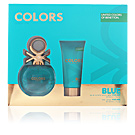 COLORS BLUE LOTE 2 pz