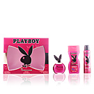 PLAYBOY QUEEN OF THE GAME SET 3 pz