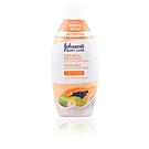 VITA-RICH EFFET SOIE PAPAYE lotion corporelle 400 ml Johnson's