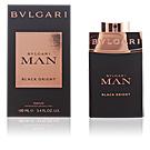 BVLGARI MAN BLACK ORIENT eau de parfum vaporizador 100 ml