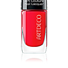 ART COUTURE nail lacquer #667-fire-red