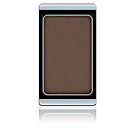 EYESHADOW MATT #524-matt dark grey mocha