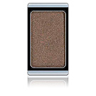 EYESHADOW PEARL #20-pearly african coffee