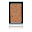 EYESHADOW PEARL #21-pearly deep copper