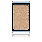 EYESHADOW PEARL #22-pearly golden caramel