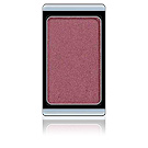 EYESHADOW PEARL #95-pearl red violet