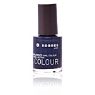 MYRRH & OLIGOELEMENTS nail colour #88-midnight blue