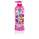 PATRULLA CANINA ROSA gel & champú 2en1 1000 ml Cartoon