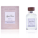 AGUA FRESCA eau de toilette spray 230 ml Adolfo Dominguez