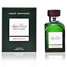 AGUA FRESCA VETIVER eau de toilette spray 230 ml Adolfo Dominguez