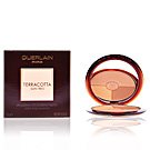 TERRACOTTA SUN TRIO powder #bronz deep