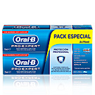 PRO-EXPERT PROTECCION PROFESIONAL DENTÍFRICO LOTE 2 pz