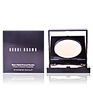 SHEER FINISH pressed powder #sunny beige