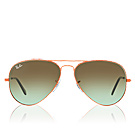 RAYBAN RB3025 9002A6 58 mm Ray-ban
