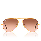 Ray-ban RAYBAN RB3025 9001A5 58 mm