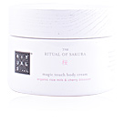 SAKURA magic touch body cream 220 ml Rituals