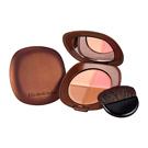 FOUREVERBRONZE bronzing powder #01-med